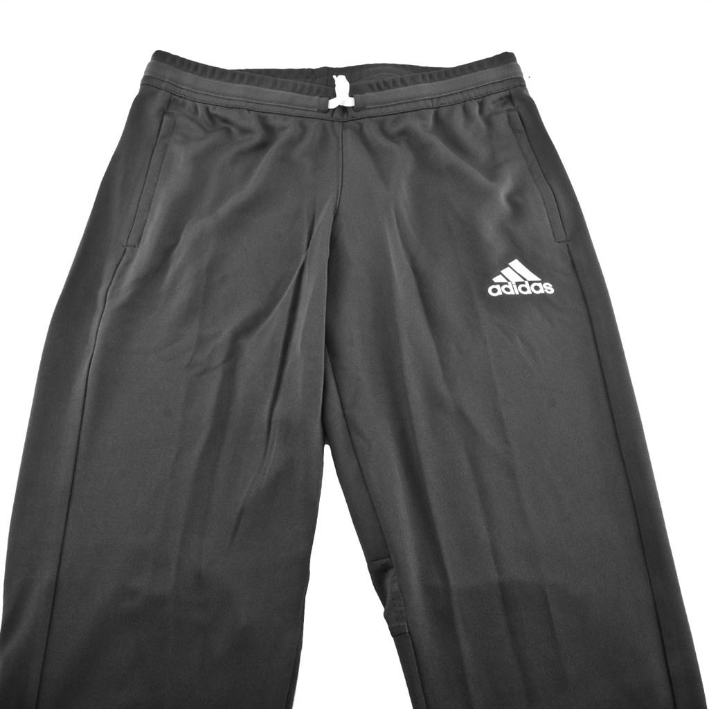 adidas Damen Trainingshose Sporthose Con TRG PNT in grau