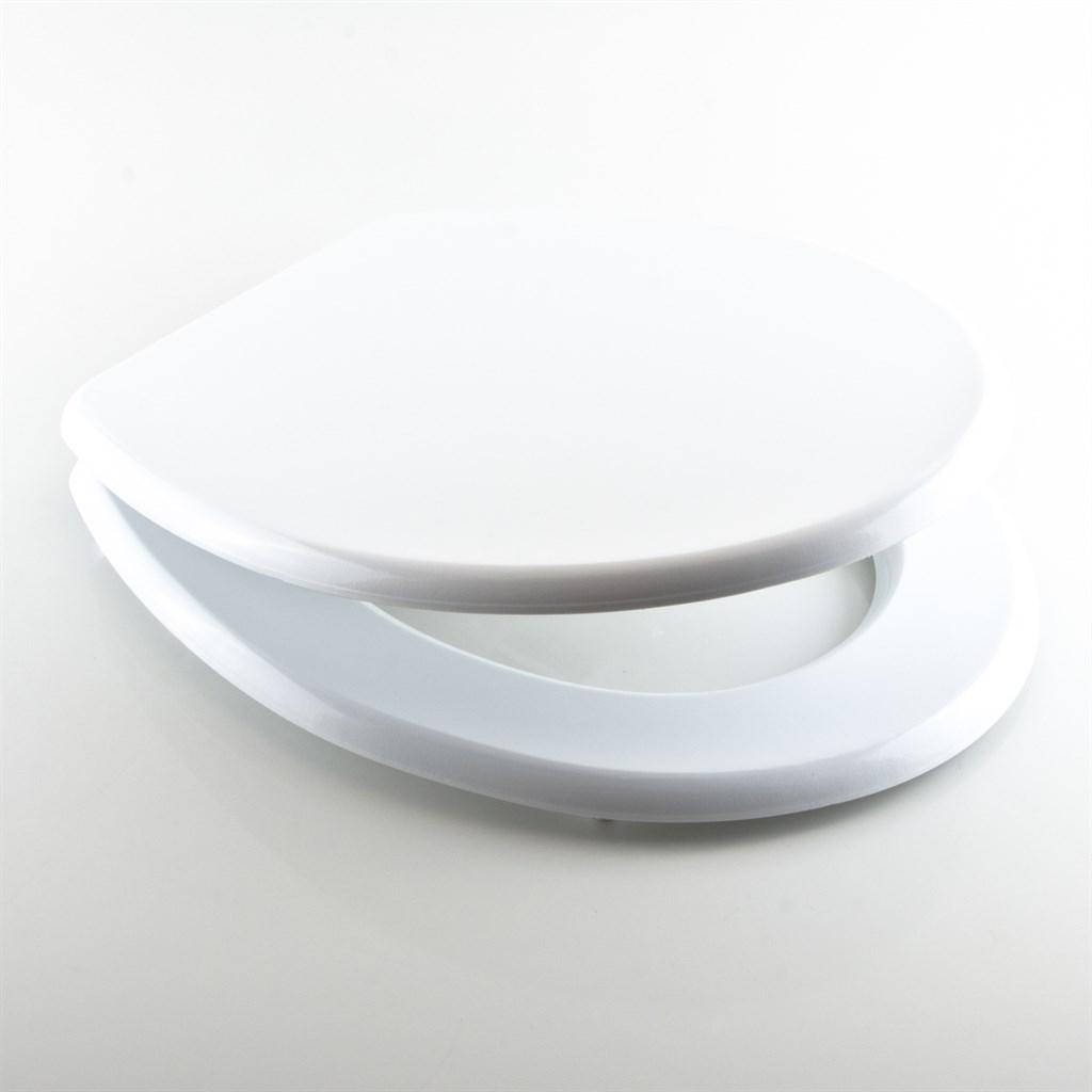 Georges WC Sitz MDF Absenkautomatik Toilettendeckel verschiedene Designs