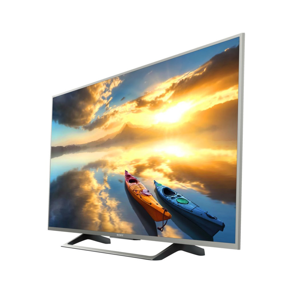 sony kd43xe7077saep uhd 4k led tv 43 zoll 109 cm triple. Black Bedroom Furniture Sets. Home Design Ideas