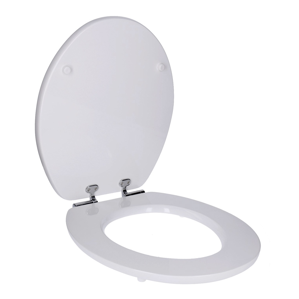 Indexbild 156 - WC- Sitz mit Absenkautomatik | Toilettendeckel Klodeckel Toilettensitz Klobrille