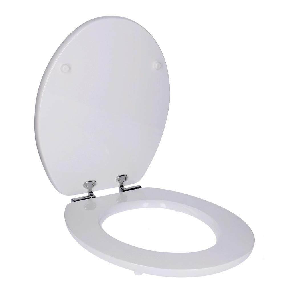 Indexbild 78 - WC- Sitz mit Absenkautomatik | Toilettendeckel Klodeckel Toilettensitz Klobrille