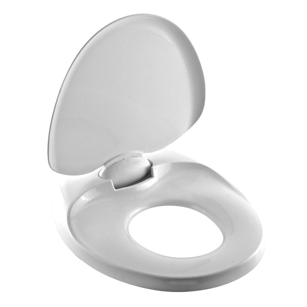 Indexbild 30 - WC- Sitz mit Absenkautomatik | Toilettendeckel Klodeckel Toilettensitz Klobrille