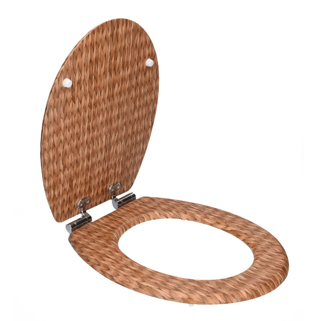 Indexbild 72 - WC- Sitz mit Absenkautomatik | Toilettendeckel Klodeckel Toilettensitz Klobrille