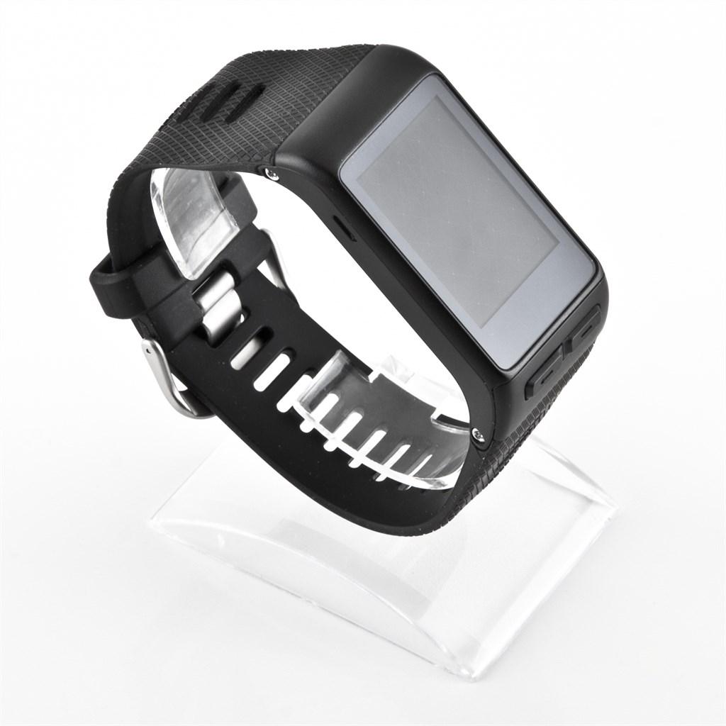 garmin vivoactive hr gps smartwatch mit hr messung gr m l. Black Bedroom Furniture Sets. Home Design Ideas
