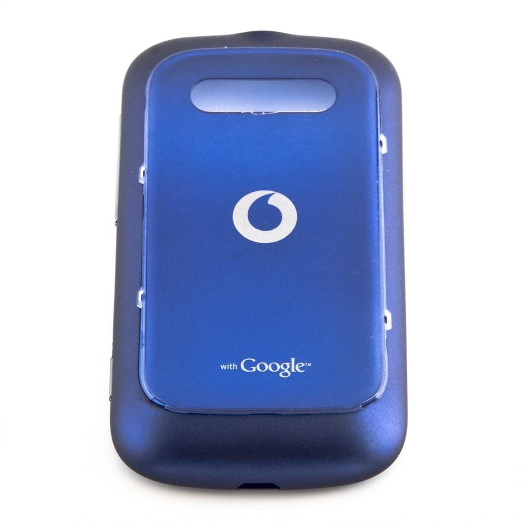 Vodafone Akkufachdeckel Back Cover für Smart 2 in blau Bulk   eBay