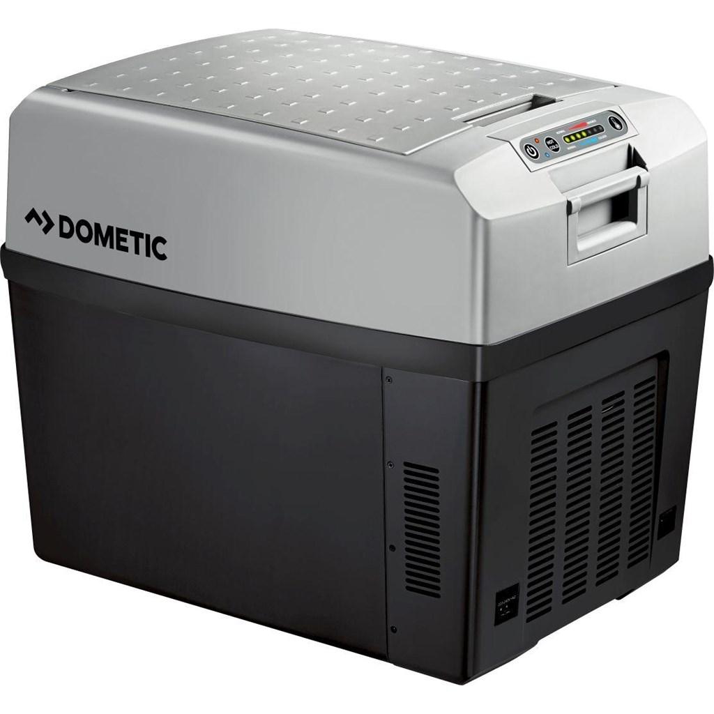 dometic tcx35 thermoelektrische k hlbox tropicool 12v 24v. Black Bedroom Furniture Sets. Home Design Ideas