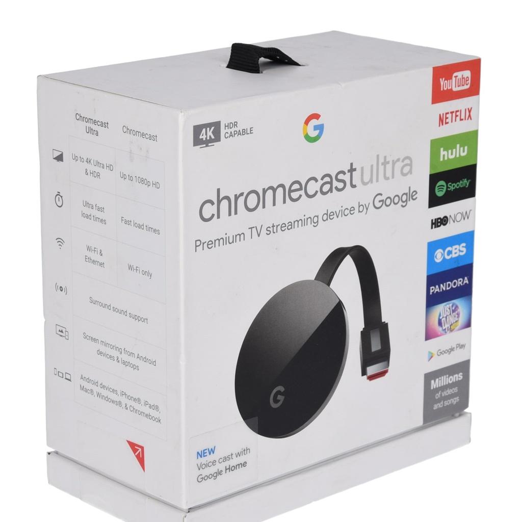 Serien Stream Chromecast