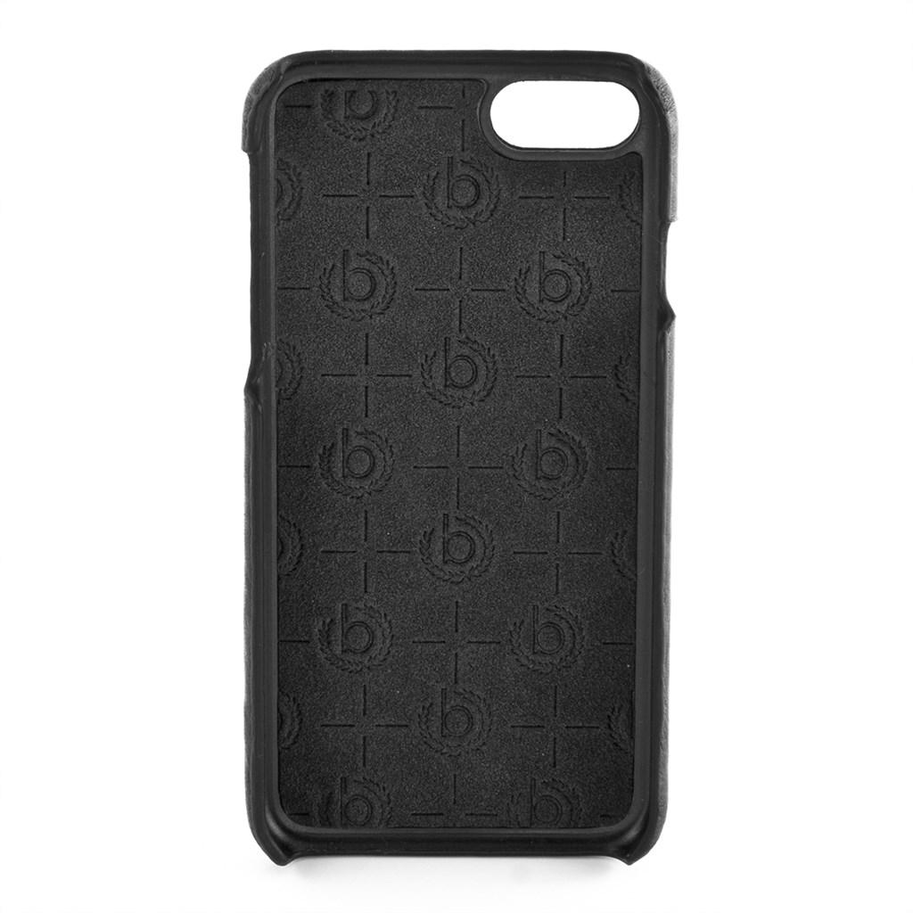 bugatti snap cover iphone 7 schwarz gebraucht ebay. Black Bedroom Furniture Sets. Home Design Ideas