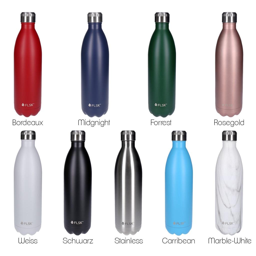 Trinkflasche Kohlensäure Geeignet