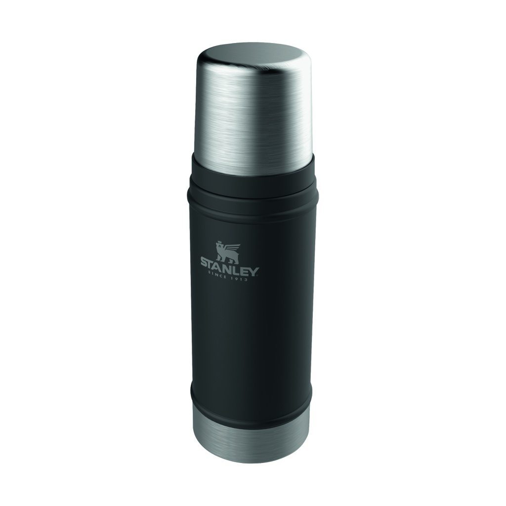 STANLEY Isolier Kanne Classic Thermo Flasche Kaffee Tee Becher Vakuum 0,47-2 L