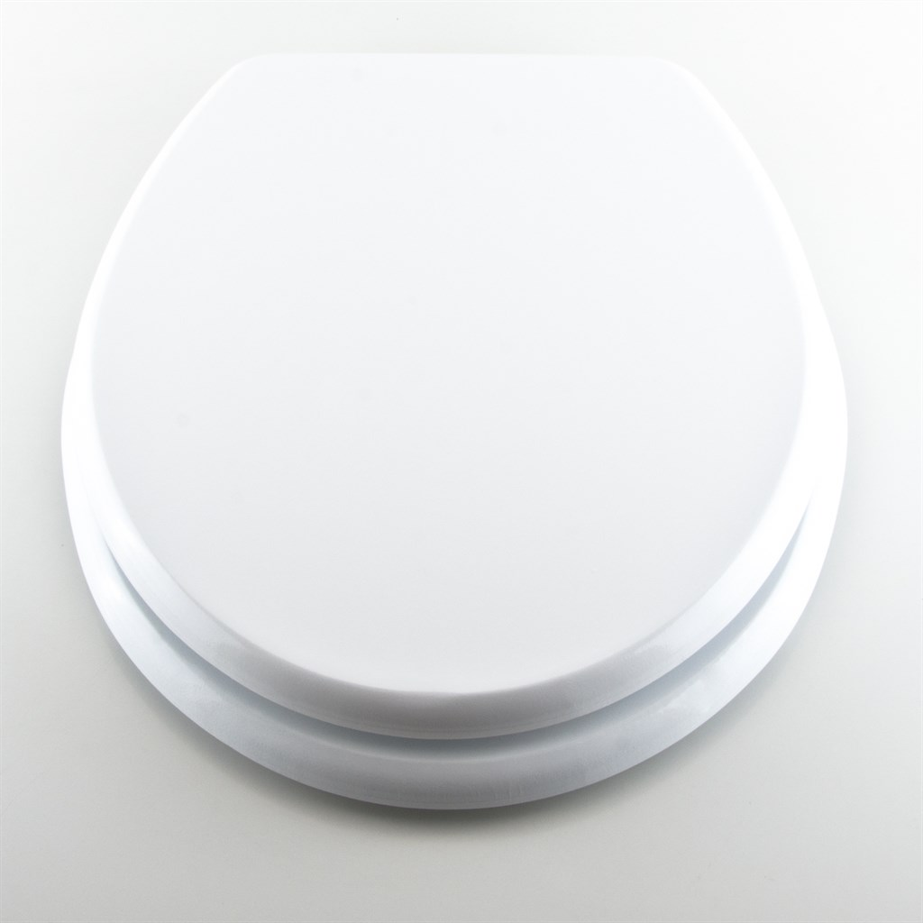 Indexbild 229 - WC- Sitz mit Absenkautomatik | Toilettendeckel Klodeckel Toilettensitz Klobrille