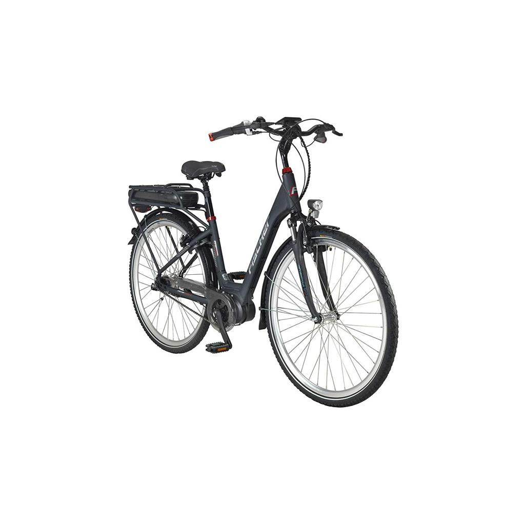 fischer damen city e bike 26 ecu 1820 48v mittelmotor ebay. Black Bedroom Furniture Sets. Home Design Ideas