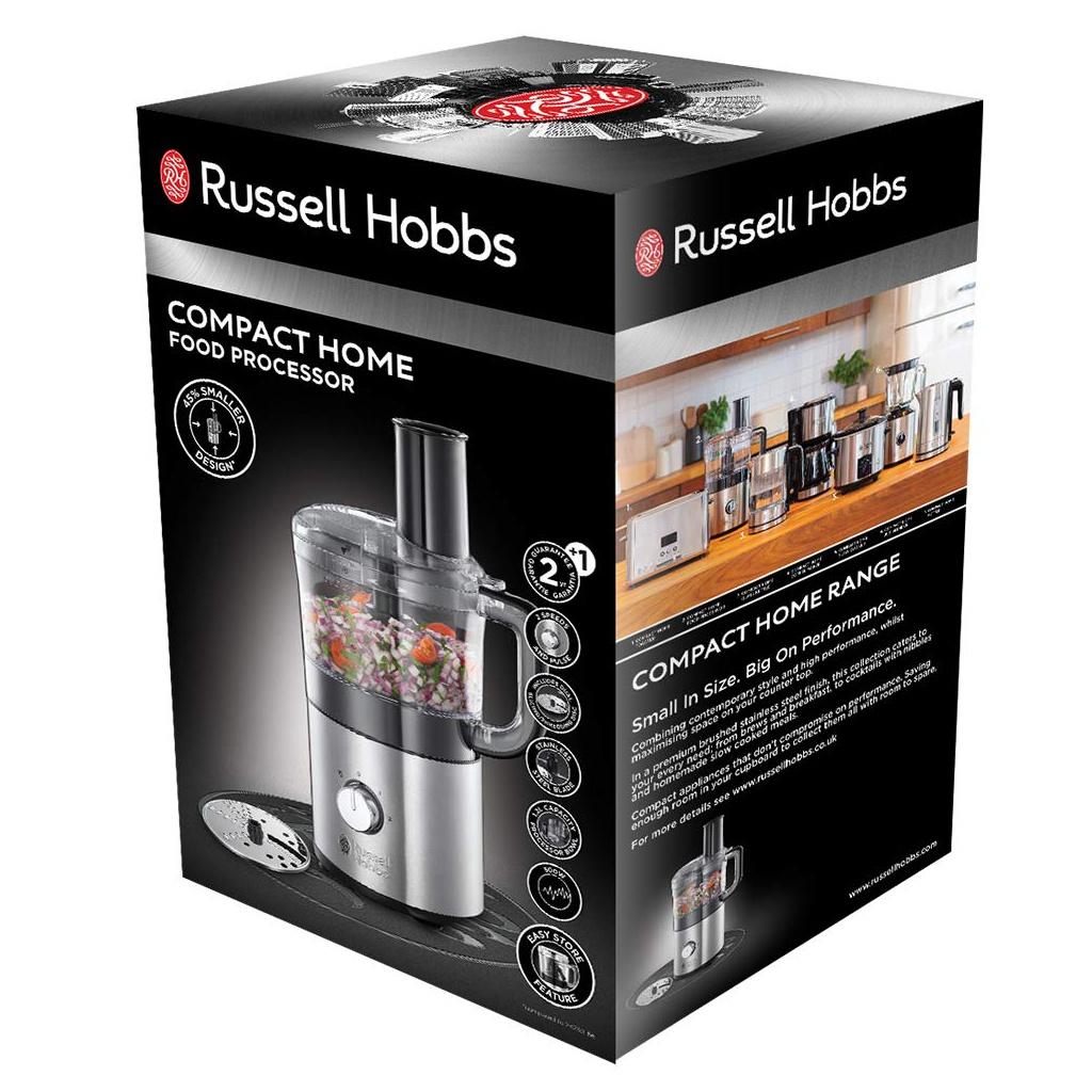Russell Hobbs Küchenmaschine 2021